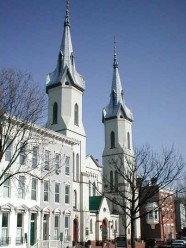 Frederick Church Picture
